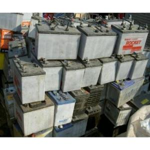 Wholesale used batteries scrap: Used Lad Acid Battery Scrap / Drained Lead Acid Battery Scrap
