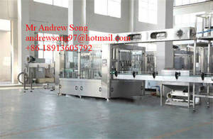 Wholesale water bottling plant machine: Automatic Small Bottle Filling Machine / Mineral Water Bottling Plant Price