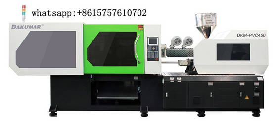 Sell PVC Injection Molding Machine