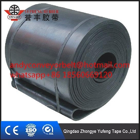 EP Conveyor Belt  for Sand/Mine/Stone Crusher and Coal