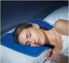Wholesale Other Personal Hygiene: Cooling Gel Pillow