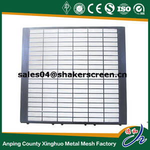 Wholesale Filter Meshes: Long Working Life  Swaco MD-3  Shale Shaker Screen