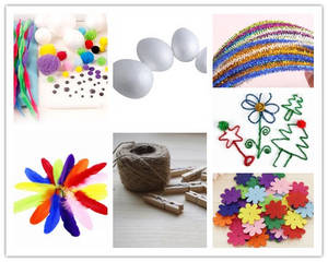 Wholesale Educational Toys: DIY Craft Sets