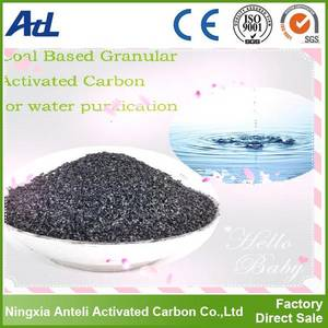 Wholesale coal based actvated carbon: Coal Based Activated Carbon for Water Filters