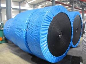 Wholesale nbr rubber sheet: Oil Resistance Conveyor Belt