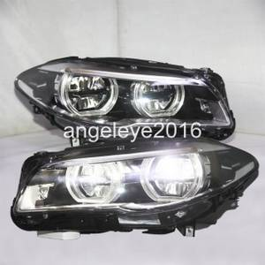 Wholesale led head lamp: For BMW F10 F18 2011-2015 Year LED Head Lamp Headlight