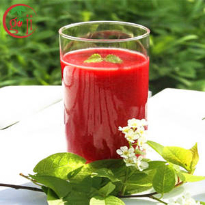 Wholesale juice sterilizer: Goji Raw Juice