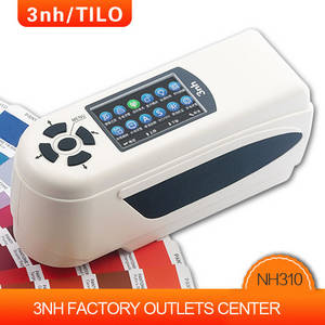 Wholesale battery simulator: 3NH NH310 Portable Colorimeter