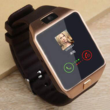 tft lcd monitor: Sell elegant 1.54 inch mobile smart sport watch-Dz09