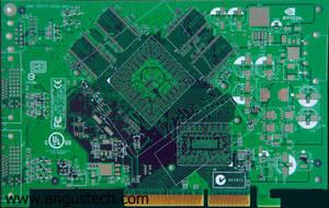 Wholesale bga: PCB with BGA