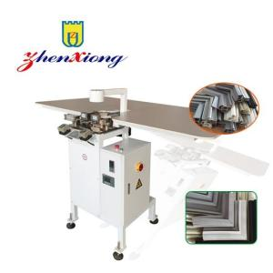 Wholesale plastic welder: Automatic Single Corner PVC Fridge Door Gasket Welding Machine