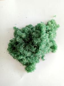Wholesale bestion: Color Change Resin for Aquarium Treatment