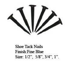 Wholesale Used Hardware: Shoe Tack Nails