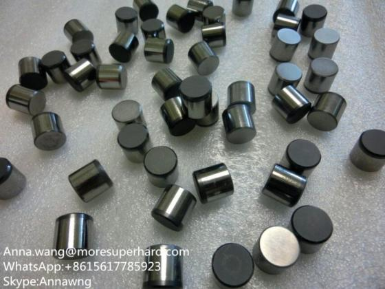Sell 1308 Domed Type PDC Cutter,PDC inserts