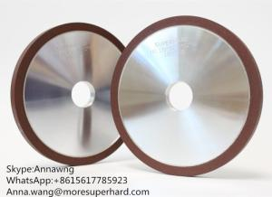 Wholesale cbn diamond grinding wheels: Resin Bond CBN Diamond Grinding Wheel