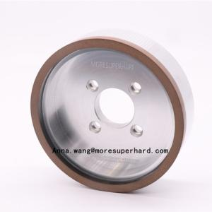 Wholesale glass cutter cylinder: Resin Bond Diamond Grinding Wheel for Carbide