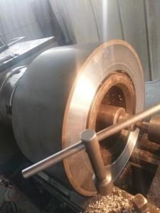 Wholesale hvof coating machine: Resin Bond Diamond Grinding Wheel for Carbide