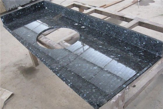 Hot Vanity Tops Chinese Granite and Marble Natural Stone Supplier