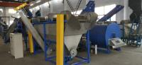 PE/ PP Film Washing and Recycling Line
