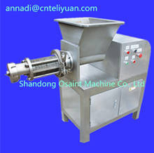 Wholesale mince meat machine: High Quality Stainless Steel Chicken Deboning Machine
