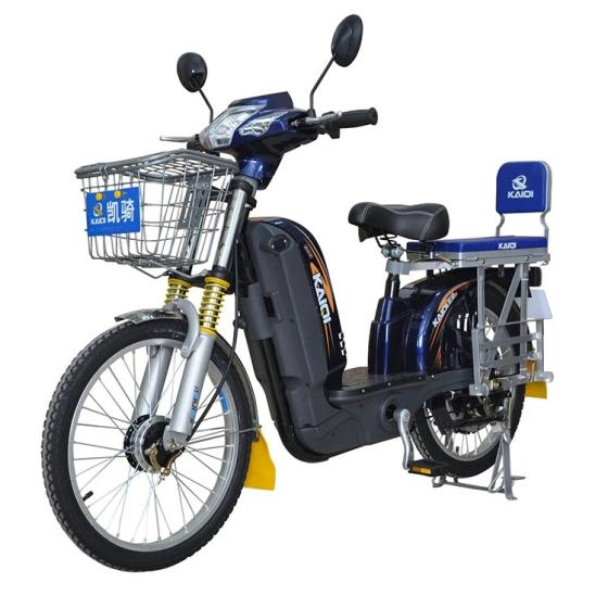 KAIQI Hot Sales Heavy Load Electric Bicycle Popular At Syria Market