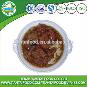 Wholesale Canned Meat: Best Sale High Quality Canned Stewed Beef