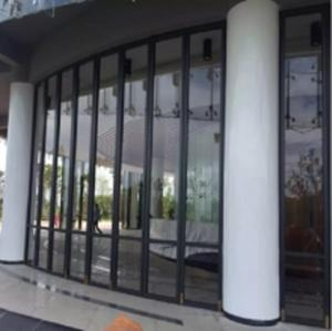 Wholesale bulletproof glass: Partition Wall