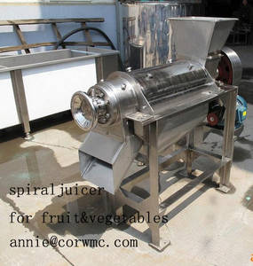 Wholesale juice extractor: Industrial Juice Extractor Machine