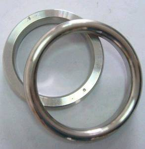 Wholesale rx ring joint gasket: Metal Ring Joint Gasket Oval,Octangal