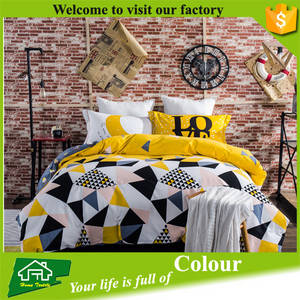 Wholesale cotton bedding comforter sets: Bedding Set