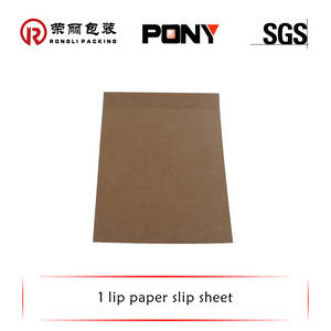 Wholesale Paperboard: High Quality Paper Slip Sheet From China Supplier