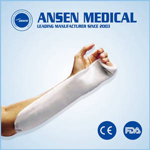 Wholesale resins for skin layer: Orthopedic Splint