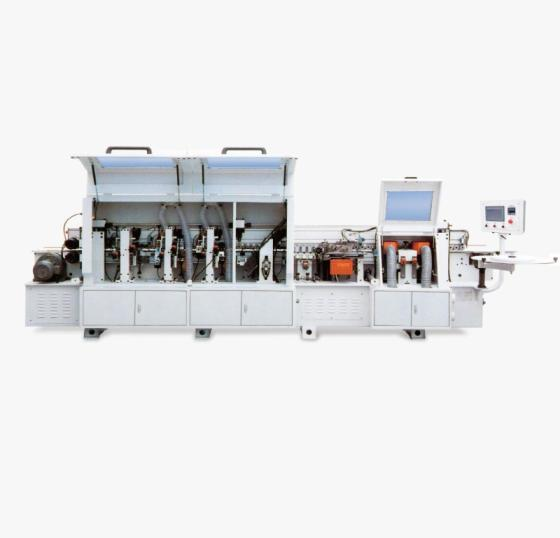 AT-6CT Automatic Edge Banding Machine