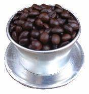 Wholesale roasted arabica coffee: Vietnam Roasted Coffee Bean