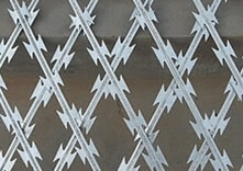 Wholesale concertina barbed wire: Razor Wire