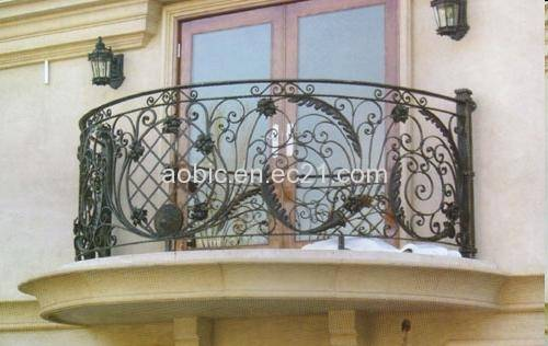 Balcony Balustrade Balcony Railing Balustrade Balcony