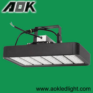 Wholesale 240w high bay light: 240W LED Industrial High Bay Lighting