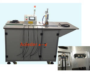 Wholesale solder bar: USB Hot Bar Soldering Machine,Soldering Robots-SMT,PCB Manufacturing Products and Services