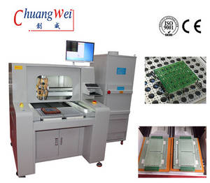 Wholesale printed circuit board: Printed Circuit Board Router Machine - CNC Routing PCB Equipment
