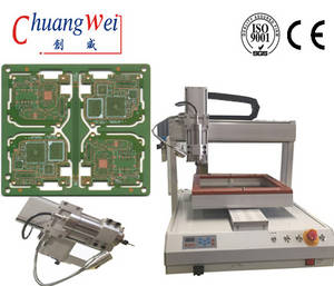 Wholesale router: Pcba Routers-Single Table TAB PCB Separator with 0.1mm Routing Precision