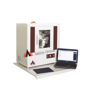 Wholesale window fashions: Benchtop X-ray Diffractometer