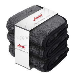 Wholesale wash towel: 16212-3030Microfiber Car Wash Towels