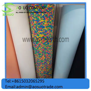 Wholesale environmentally friendly plasticizer: Orthotic Leather Lining  Imitation