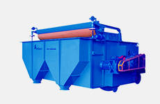 Wholesale cotton waste: Gravity Cylinder Thickener