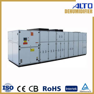 Wholesale r410a: High Quality Used Commercial Dehumidifier 80 Litres 45kw R410a