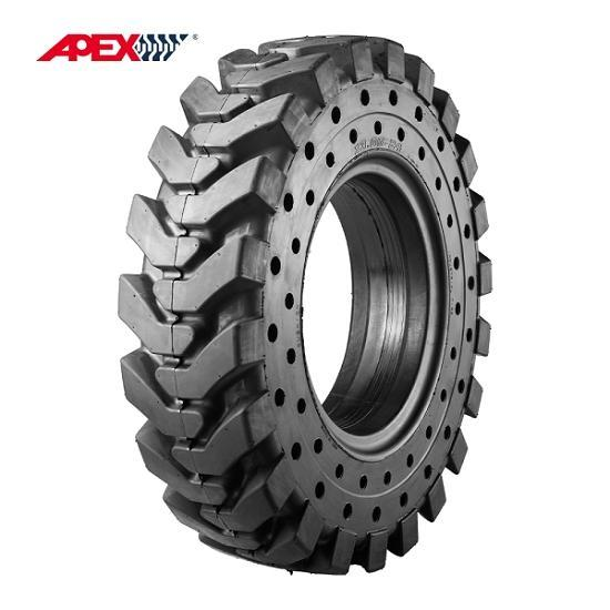 Sell Boom Lift Solid Tire