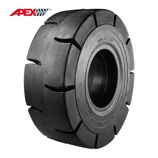 Wheel Loader Solid Cushion Tyre