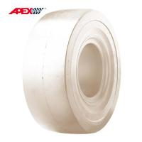 Wheel Loader Solid Cushion Tyre 8