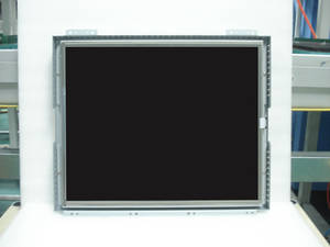 Wholesale industrial touch monitor: 12.1'' 15'' 17'' 19''  Industrial Touch Screen Monitor for Bank ATM