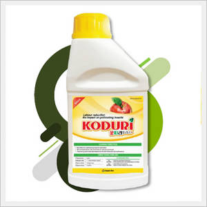 Wholesale Plant Growth Regulators: Thinning Agent KODURI Plus